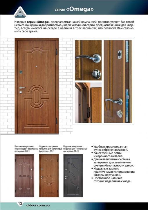 металлическая дверь внутренняя каталог цена